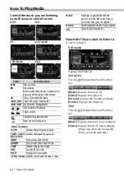 kenwood dnx6180 usb quick start guide