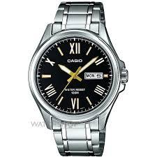 """men s casio classic watch mtp 1377d 1avef watch shop comâ""""¢ mens casio classic watch mtp 1377d 1avef"""