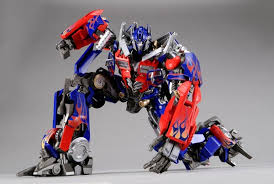 Small Picture 135 Dual Model Kit Optimus Prime English Manual Color Guide