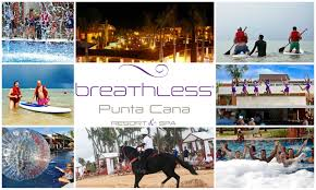 Image result for breathless punta cana