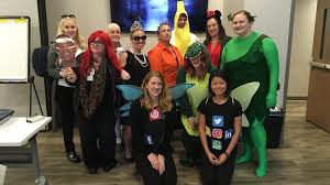 Office Halloween We Want To See Your Office Halloween Costumes Sacramento