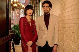 Karen O and Danger Mouse on Time Travel, Female Energy and Beyonce -  Rolling Stone
