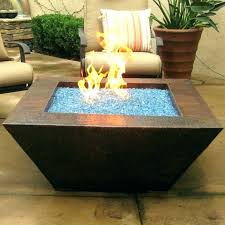 propane fire pit on deck propane fire pit on deck wood burning pits for decks coffee