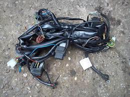 ia leonardo 300 2004 scooter wiring harness loom image is loading ia leonardo 300 2004 scooter wiring harness loom