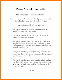 Project Proposal Letter 24 Sample Project Proposal Letter Packaging Clerks 20