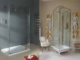 Compact Shower Stall Outstanding Shower Stalls For Small Bathrooms Images Best Image