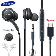 Samsung Earphones EO IG955 AKG Headset In-ear 3.5mm ... - Vova