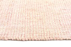 pink faux sheepskin rug pale chunky jute light fur pink faux sheepskin rug