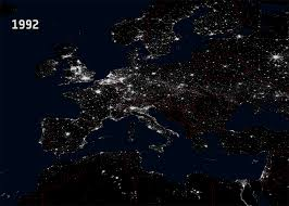 aussie lighting world. Earth From Space: Night Lights Aussie Lighting World F
