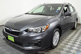 2018 subaru impreza 5 door. beautiful door new 2018 subaru impreza 20i premium 5door cvt on subaru impreza 5 door