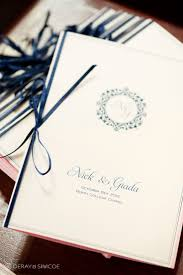 11 best wedding mass booklet images on pinterest marriage Wedding Booklet 024 navy custom song booklet ribbon church ceremony perth college chapel uwa club wedding photography perth wedding booklet templates