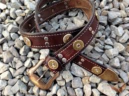 johnny s shot shell concho belt view images