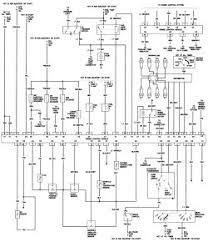 1984 toyota corolla 1 6l 2bl 4cyl repair guides wiring click image to see an enlarged view