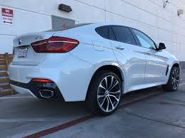 BMW Convertible bmw x6 2018 : 2018 New BMW X6 xDrive35i Sports Activity at Crevier BMW Serving ...