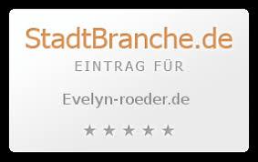 Evelyn Roeder - Model › Thank