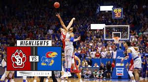 Kansas Basketball Highlights (2018 ...