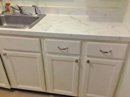 can you paint countertops white painted how to paint kitchen counters white