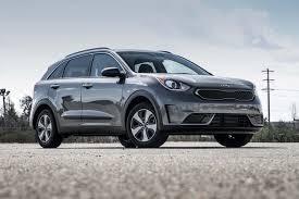 2018 kia hybrid suv.  2018 2017 kia niro hybrid first test review the quicker safely styled throughout 2018 kia hybrid suv a