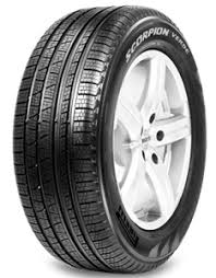 <b>Pirelli Scorpion Verde All</b> Season Plus Tire Review & Rating - Tire ...