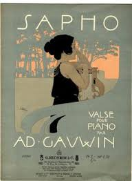 373 Best Album Covers And Sheet Music Images Vintage Posters