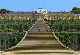 Palais de Sanssouci