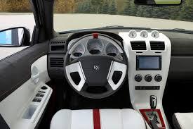 2008 Dodge Avenger Instrument Panel Lights 2008 Dodge Avenger Stormtrooper Top Speed