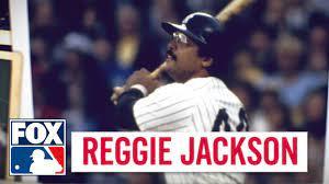 You Kids Don't Know: Reggie Jackson ...