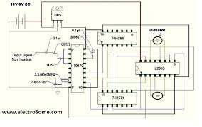 cell phone controlled land rover using logic gates Logic Gate Drawing at Logic Gates Wiring Diagram