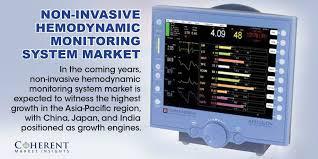 Non Invasive Hemodynamic Monitoring System Market Analysis
