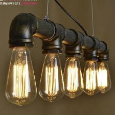 pendant lighting industrial style. Grade A Retro Nostalgia Loft Industrial Style Coffee Bar Kitchen Island Lighting Pendant L