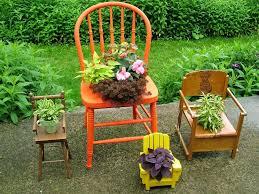 diy container garden design