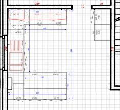 Bautagebuch Hassenroth Küchenplanung