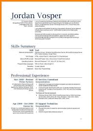 Download Basic Resume Templates Haadyaooverbayresort Com For. Best Analytical  Skills ...
