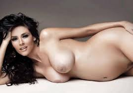 Naked Pregnant Models   List of Celebrities Who Posed Nude While        RF com