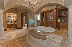 Awesome 30 Mansion Master Bathrooms Inspiration Design Of Perfect