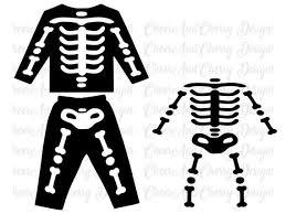 skeleton svg sceleton svg for