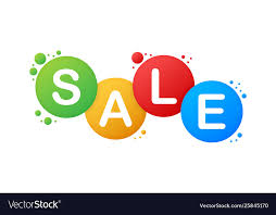 Sale Banner Template Printable Flyers For