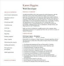 Software Developer Resume Sample Here Are Android Developer Resume