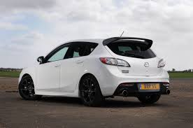 2012 Mazda 3 Hatchback - news, reviews, msrp, ratings with amazing ...