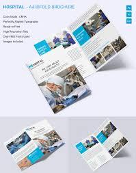 healthcare brochure templates free download healthcare brochure templates free download 5 the best templates