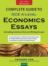 marketasia books complete guide to gce a level economics essays  complete guide to gce a level economics essays common errors in writing essays