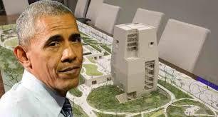 Image result for obama library