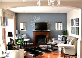 living room with fireplace design ideas corner and tv