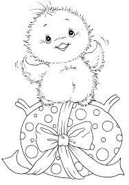 Easter Eggs Coloring Page Egg Coloring Page Easter Egg Basket