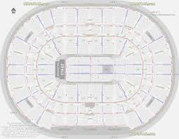 14 new us bank arena seating chart with rows and seat numbers citizens bank arena