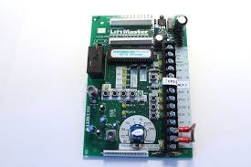 details about liftmaster commercial garage door opener l3 logic control board k001a5729