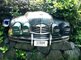 cool mailbox designs. Mail Boxes Ideas Cool And Unusual Mailbox Designs Design Swan Within Idea 7 L