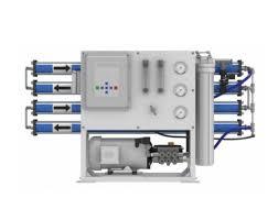 Máy lọc nước biển công suất 80l/h. Model KS160