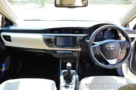 2014 Toyota Corolla Diesel review, test drive