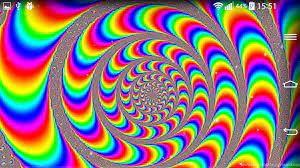 Optical Illusions HD Wallpaper iPhone ...
